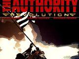 The Authority: Revolution Vol 1 3
