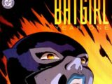 Batgirl: Year One Vol 1 7