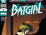 Batgirl Vol 5 47