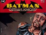 Batman: Gotham Knights Vol 1 35