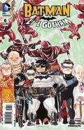 Batman Li'l Gotham Vol 1 6