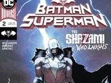 Batman/Superman Vol 2 2