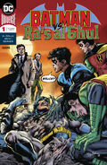Batman vs. Ra's al Ghul Vol 1 1