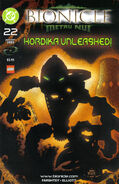 Bionicle Vol 1 22