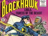 Blackhawk Vol 1 95