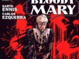 Bloody Mary (Collected)