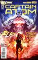 Captain Atom Vol 3 3