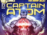 Captain Atom Vol 3 3