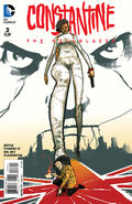 Constantine The Hellblazer Vol 1 3