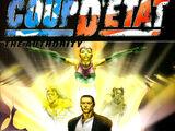 Coup d'État: The Authority Vol 1 1