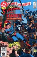 DC Comics Presents 64