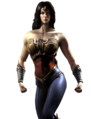 Wonder woman-injustice