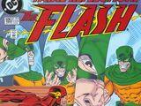 The Flash Vol 2 105