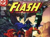 The Flash Vol 2 209