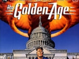 Golden Age (Collected)