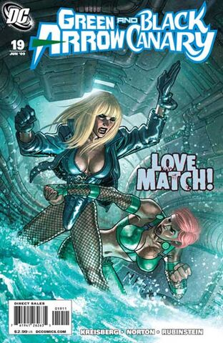 File:Green Arrow and Black Canary 19.JPG