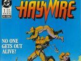 Haywire Vol 1 1