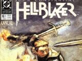 Hellblazer Annual Vol 1 1