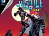 Justice League Beyond 2.0 Vol 1 21 (Digital)