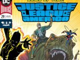 Justice League of America Vol 5 29