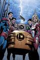 Legion of Super-Heroes 003
