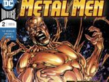 Metal Men Vol 4 2
