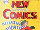 New Adventure Comics Vol 1 13