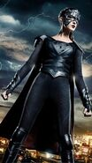 Reign Supergirl TV Series 0002
