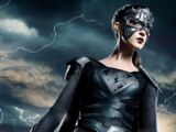 Reign (Arrow: Earth-38)