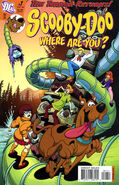 Scooby-Doo Where Are You Vol 1 1