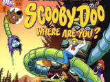 Scooby-Doo, Where Are You? Vol 1