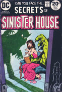 Secrets of Sinister House Vol 1 15