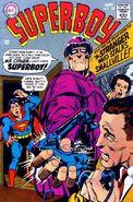 Superboy Vol 1 150