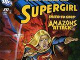 Supergirl Vol 5 20