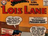 Superman's Girl Friend, Lois Lane Vol 1 2
