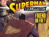 Superman: Birthright Vol 1 7