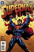 Superman Vol 3 28