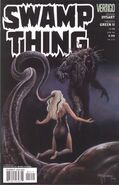 Swamp Thing Vol 4 14