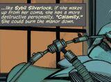 Sybil Silverlock (Prime Earth)