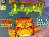 The Demon Vol 3 3
