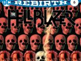 The Hellblazer Vol 1 6