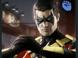 Timothy Drake (Injustice: Earth One)