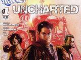Uncharted Vol 1 1