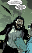 Vandal Savage (Earth 40)