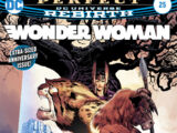 Wonder Woman Vol 5 25