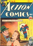 Action Comics 024