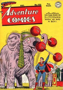 Adventure Comics Vol 1 135