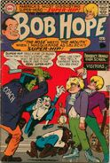 Adventures of Bob Hope Vol 1 99