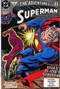 Adventures of Superman Vol 1 482