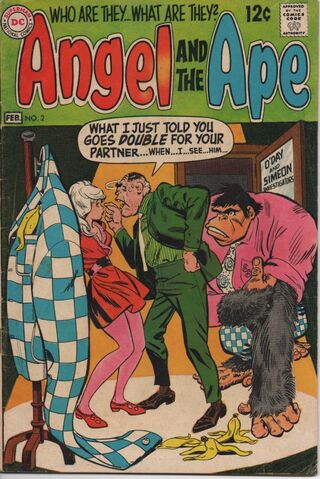 File:Angel and the Ape Vol 1 2.jpg